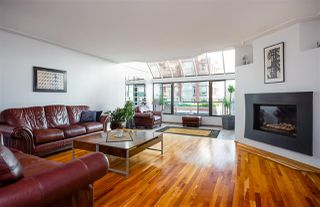 Photo 5: 310 1789 DAVIE Street in Vancouver: West End VW Townhouse for sale (Vancouver West)  : MLS®# R2511196
