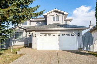 Main Photo: 1068 JAMES Crescent NW in Edmonton: Zone 29 House for sale : MLS®# E4221889
