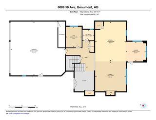Photo 45: 6009 56 Avenue: Beaumont House for sale : MLS®# E4222964