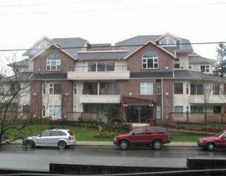 """Photo 1: 1668 GRANT Ave in Port Coquitlam: Glenwood PQ Condo for sale in """"GLENWOOD"""" : MLS®# V634888"""