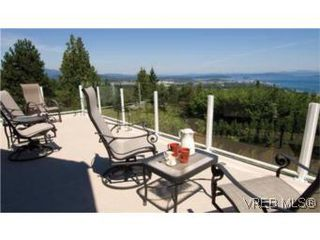 Photo 5: 1736 Mayneview Terr in NORTH SAANICH: NS Dean Park House for sale (North Saanich)  : MLS®# 518434