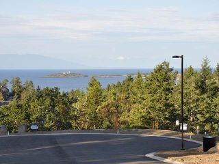 Photo 1: LT 3 BROMLEY PLACE in NANOOSE BAY: Fairwinds Community Land Only for sale (Nanoose Bay)  : MLS®# 300299