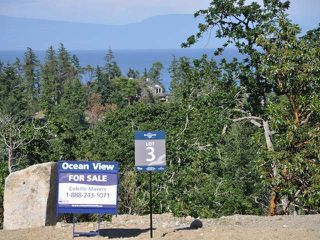 Photo 5: LT 3 BROMLEY PLACE in NANOOSE BAY: Fairwinds Community Land Only for sale (Nanoose Bay)  : MLS®# 300299