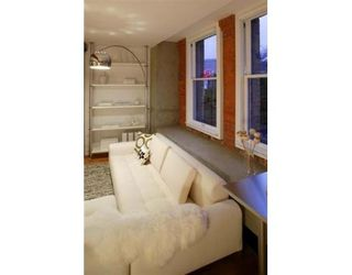 Photo 5: # 704 528 BEATTY ST in : DT Downtown Condo for sale (VW Vancouver West)  : MLS®# V637526