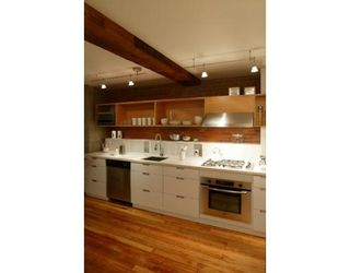 Photo 6: # 704 528 BEATTY ST in : DT Downtown Condo for sale (VW Vancouver West)  : MLS®# V637526