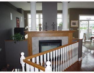 Photo 5: 87 GEORGETOWN Drive in WINNIPEG: Fort Garry / Whyte Ridge / St Norbert Single Family Detached for sale (South Winnipeg)  : MLS®# 2709965