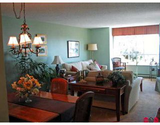 "Photo 5: 203 15130 ROPER Avenue in White_Rock: White Rock Condo for sale in ""THE CARRINGTON"" (South Surrey White Rock)  : MLS®# F2717771"