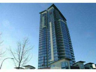 """Main Photo: # 2104 2225 HOLDOM AV in Burnaby: Central BN Condo for sale in """"LEGACY"""" (Burnaby North)  : MLS®# V851681"""