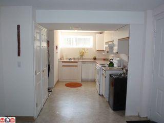 Photo 9: 15655 RUSSELL AV: White Rock House for sale (South Surrey White Rock)  : MLS®# F1110511