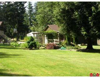 Photo 9: 23847 36A Avenue in Langley: Campbell Valley House for sale : MLS®# F2719881
