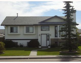 Photo 1: : Cochrane Residential Detached Single Family for sale : MLS®# C3285004