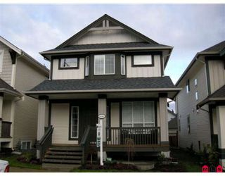 Photo 1: 16561 60TH Avenue in Surrey: Cloverdale BC House for sale (Cloverdale)  : MLS®# F2800602