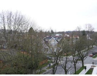Photo 11: # 507 2851 HEATHER ST in Vancouver: Fairview - Hospital Area Condo for sale (Vancouver West)  : MLS®# V695244