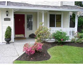 Photo 2: 12279 CRESTON Street in Maple_Ridge: West Central House for sale (Maple Ridge)  : MLS®# V715473