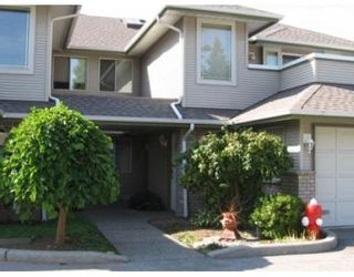 Main Photo: 9 21491 DEWDNEY TRUNK RD in Maple Ridge: WC West Central Condo for sale (MR Maple Ridge)  : MLS®# V613736