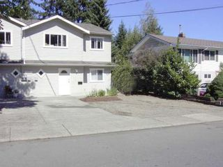 Photo 1: 2010B COUSINS AVE in COURTENAY: Residential Detached for sale : MLS®# 265584