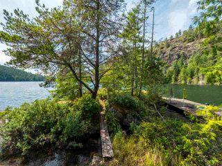"Photo 7: Block E SAKINAW Lake in Pender Harbour: Pender Harbour Egmont House for sale in ""Sakinaw Lake"" (Sunshine Coast)  : MLS®# R2398230"