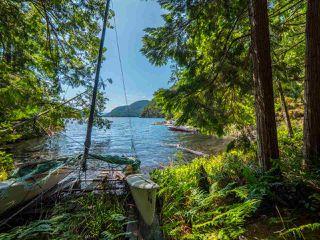 "Photo 20: Block E SAKINAW Lake in Pender Harbour: Pender Harbour Egmont House for sale in ""Sakinaw Lake"" (Sunshine Coast)  : MLS®# R2398230"