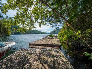 "Photo 3: Block E SAKINAW Lake in Pender Harbour: Pender Harbour Egmont House for sale in ""Sakinaw Lake"" (Sunshine Coast)  : MLS®# R2398230"