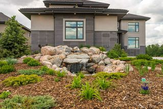 Photo 3: 356 Brassie PT: Rural Strathcona County House for sale : MLS®# E4175797