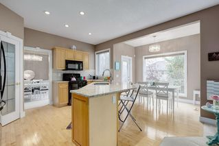 Photo 7: 21 TUSCANY RIDGE Park NW in Calgary: Tuscany Detached for sale : MLS®# C4271886