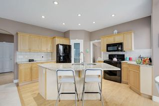 Photo 9: 21 TUSCANY RIDGE Park NW in Calgary: Tuscany Detached for sale : MLS®# C4271886
