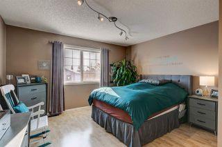 Photo 14: 28 6608 158 Avenue in Edmonton: Zone 28 Townhouse for sale : MLS®# E4181088