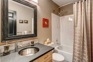 Photo 7: 28 6608 158 Avenue in Edmonton: Zone 28 Townhouse for sale : MLS®# E4181088