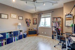 Photo 16: 28 6608 158 Avenue in Edmonton: Zone 28 Townhouse for sale : MLS®# E4181088