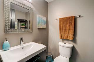 Photo 8: 28 6608 158 Avenue in Edmonton: Zone 28 Townhouse for sale : MLS®# E4181088