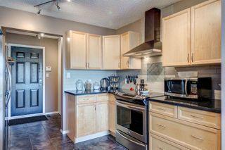 Photo 4: 28 6608 158 Avenue in Edmonton: Zone 28 Townhouse for sale : MLS®# E4181088