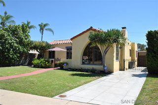Main Photo: KENSINGTON House for sale : 3 bedrooms : 4971 Kensington Dr in San Diego