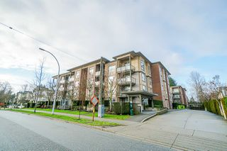 "Main Photo: 103 10707 139 STREET Street in Surrey: Whalley Condo for sale in ""AURA II"" (North Surrey)  : MLS®# R2429731"