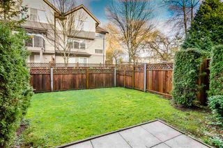 "Photo 17: 16 2538 PITT RIVER Road in Port Coquitlam: Mary Hill Townhouse for sale in ""River Court"" : MLS®# R2431604"