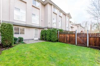"Photo 18: 16 2538 PITT RIVER Road in Port Coquitlam: Mary Hill Townhouse for sale in ""River Court"" : MLS®# R2431604"
