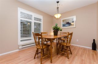 "Photo 6: 16 2538 PITT RIVER Road in Port Coquitlam: Mary Hill Townhouse for sale in ""River Court"" : MLS®# R2431604"