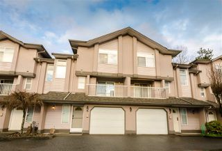 "Photo 19: 16 2538 PITT RIVER Road in Port Coquitlam: Mary Hill Townhouse for sale in ""River Court"" : MLS®# R2431604"