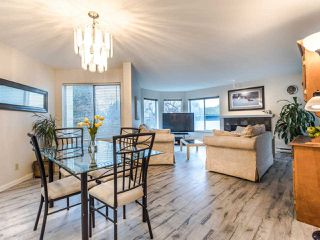 "Main Photo: 102 7600 FRANCIS Road in Richmond: Broadmoor Condo for sale in ""Windsor Greene"" : MLS®# R2434980"