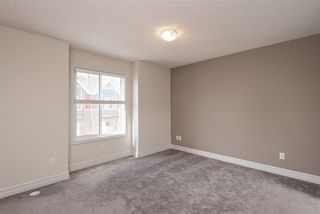 Photo 20: 53 2003 Rabbit Hill Road in Edmonton: Zone 14 Townhouse for sale : MLS®# E4195457