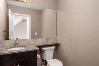 Photo 32: 53 2003 Rabbit Hill Road in Edmonton: Zone 14 Townhouse for sale : MLS®# E4195457