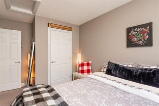 Photo 31: 53 2003 Rabbit Hill Road in Edmonton: Zone 14 Townhouse for sale : MLS®# E4195457