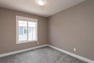 Photo 34: 53 2003 Rabbit Hill Road in Edmonton: Zone 14 Townhouse for sale : MLS®# E4195457