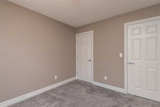 Photo 19: 53 2003 Rabbit Hill Road in Edmonton: Zone 14 Townhouse for sale : MLS®# E4195457