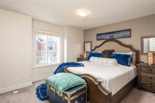 Photo 21: 53 2003 Rabbit Hill Road in Edmonton: Zone 14 Townhouse for sale : MLS®# E4195457