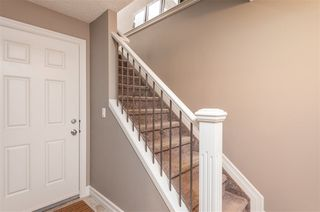 Photo 18: 53 2003 Rabbit Hill Road in Edmonton: Zone 14 Townhouse for sale : MLS®# E4195457