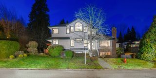 Main Photo: 102 TIMBERCREST Drive in Port Moody: Heritage Mountain House for sale : MLS®# R2456925