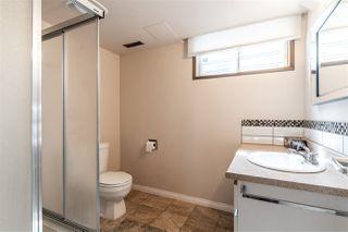 Photo 25: 14719 59 Avenue NW in Edmonton: Zone 14 House for sale : MLS®# E4199352