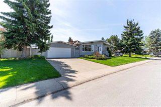 Photo 33: 14719 59 Avenue NW in Edmonton: Zone 14 House for sale : MLS®# E4199352