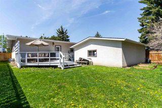 Photo 34: 14719 59 Avenue NW in Edmonton: Zone 14 House for sale : MLS®# E4199352