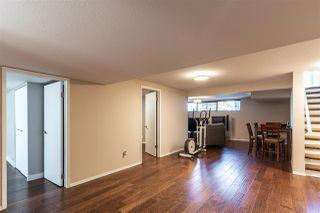 Photo 23: 14719 59 Avenue NW in Edmonton: Zone 14 House for sale : MLS®# E4199352